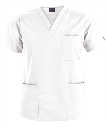Picture of Unisex V-Neck Top (College of Nursing)